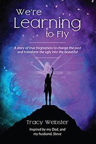 We're Learning to Fly